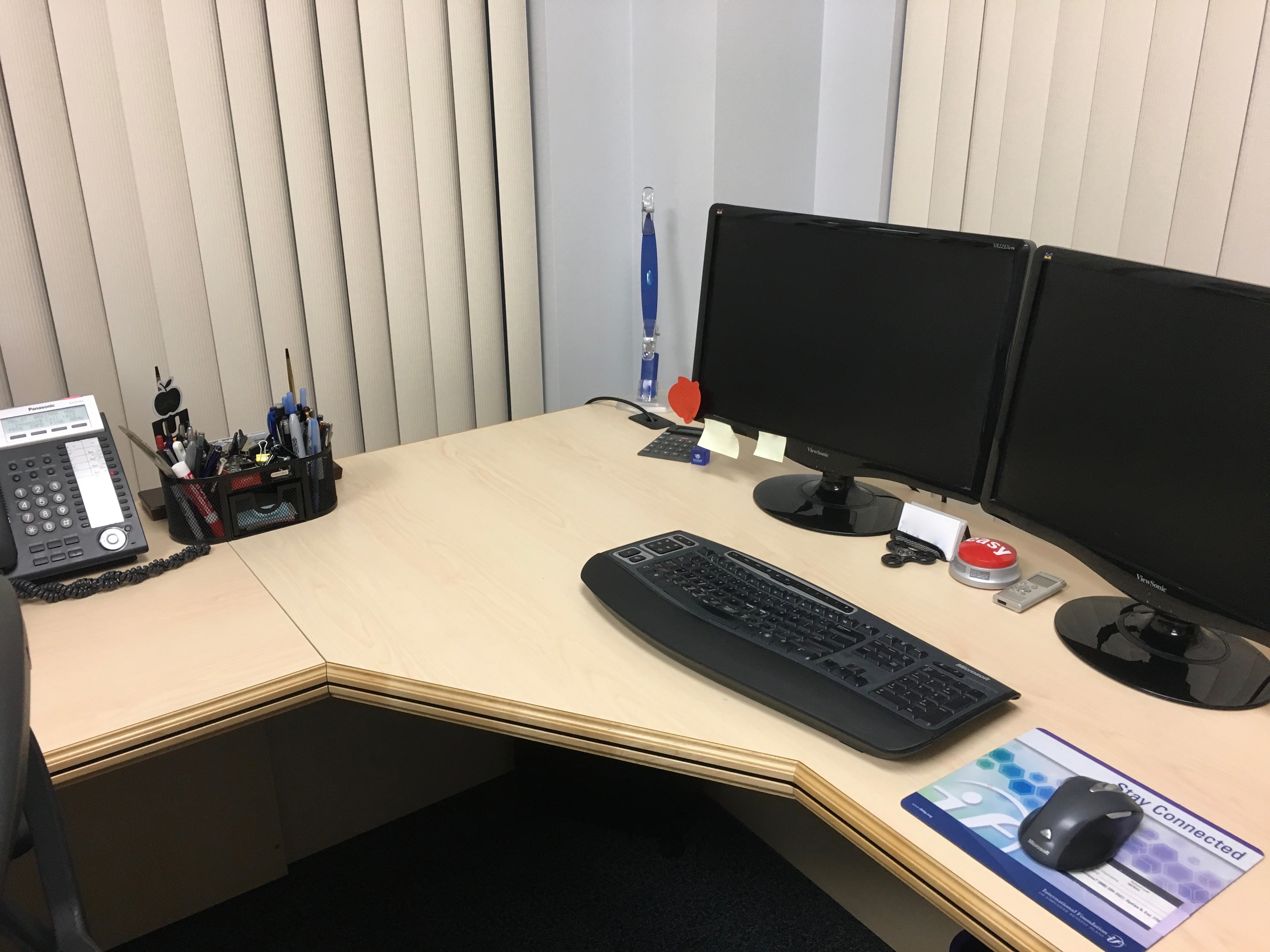 Office Organized