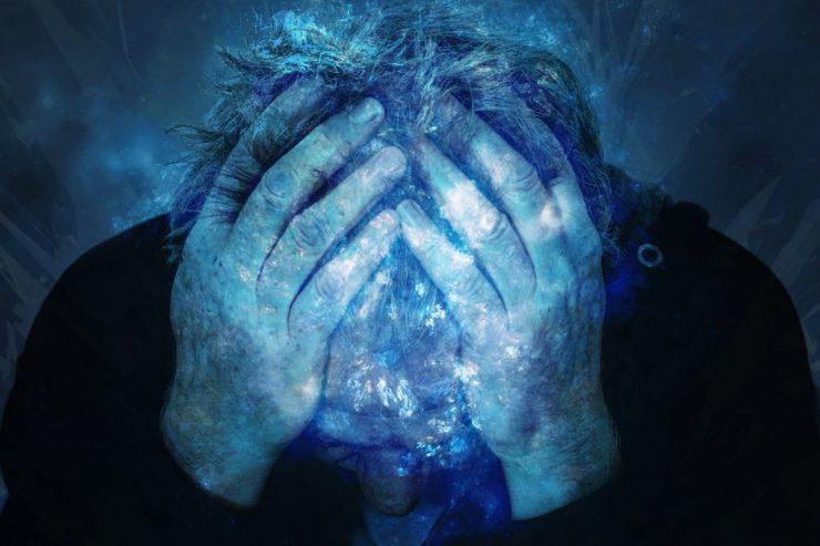 stressed mind
